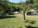 Quinta Do Castanheiro (Camping/B&B)