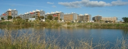 Waterfront Appartementen