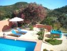 Casa Spa d'Alma (B&B+)