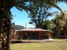 Quinta Japonesa (appartementen, lodgetenten en vrijstaand vakantiehuis)