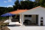 Luxe vakantiehuizen en natuurcamping Quinta do Retiro ***