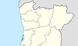 Noord Portugal